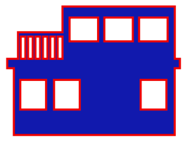 Mustang-building-1